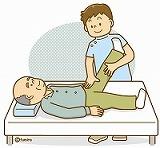 退院時リハビリテーション指導